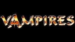 Vampires Slot - Merkur Spiele - 15 free Games