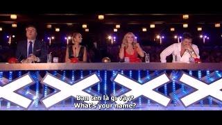 (Eng+Vietsub) Britain's Got NO Talent - Nước Anh KHÔNG Có Tài Năng