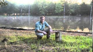 Beaver Trapping-Drowning Rods vs Cable