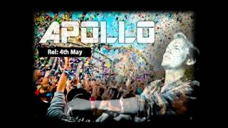 Alesso & Avicii - Apollo [Release May 2012]