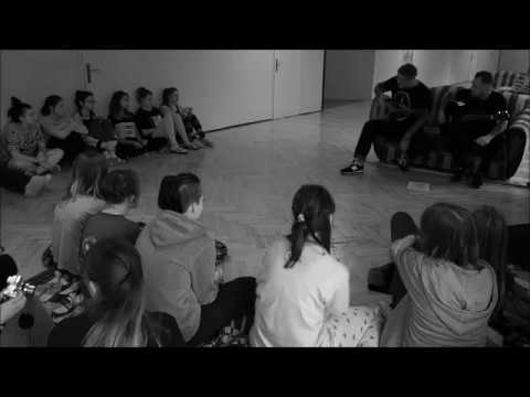 Projekt Pudlo Co Warte Jest Życie W MOW Szczecin