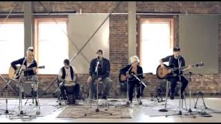 My Darkest Days - (Can't Forget You Acoustic)