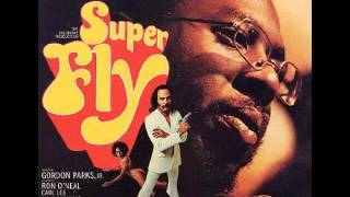 Curtis Mayfield  ~  Pusherman (1972)