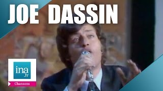 Скачать Joe Dassin Le Chemin De Papa Archive INA