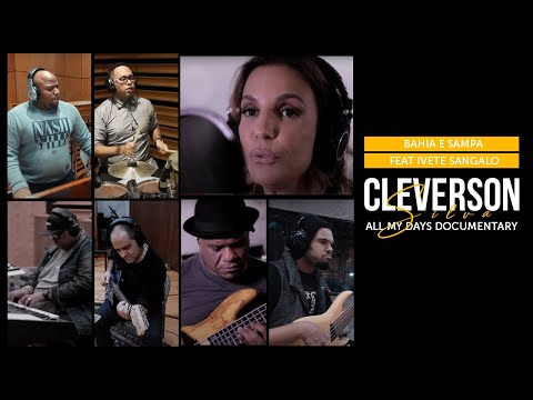 Cleverson Silva | All My Days Documentary