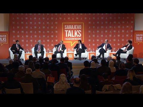 Sarajevo Talks: Arapsko proljeće - sedam godina poslije