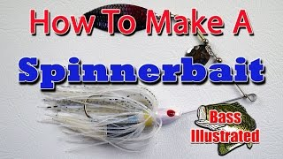 How to make a Spinnerbait
