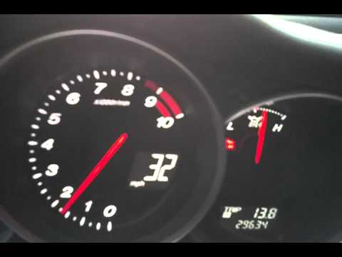 & 2005 Mazda RX-8 radiator light goes on and off - YouTube azcodes.com