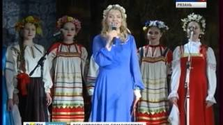 Алина Дубинина - Вести Рязань