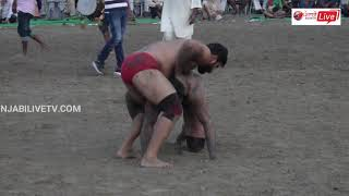Parminder Doomcheri V/S Sonu Kangra || Dayalpura Kushti Dangal || 16 Oct 2018
