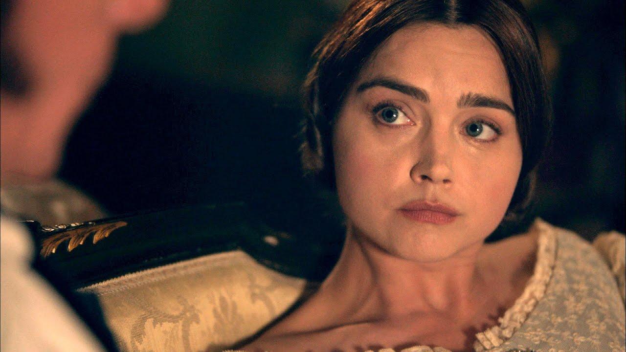 Download Victoria: Episode 7 Scene