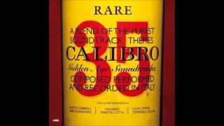 Calibro 35 - La Polizia Sta A Guardare