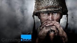 GamingDose :: Rewind: Call of Duty WWII