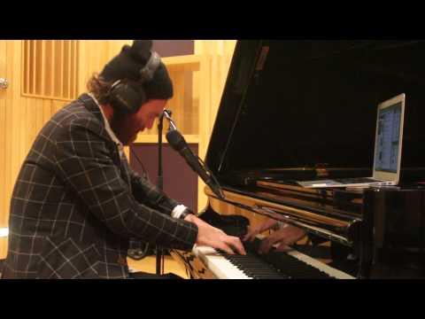 Studio Brussel: Chet Faker - I Want Someone Badly (Jeff Buckley Cover)