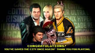 Vídeo Dead Rising 3