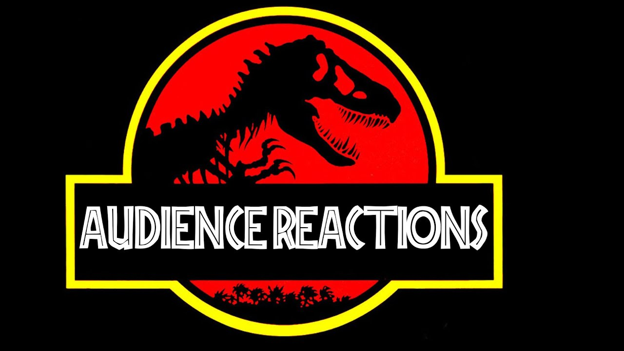 reaction paper jurassic park There's been a lot of negativity on the new jp sequel jurassic world, and it's just the trailer in my opinion, and my fellow coprolites pointed out.
