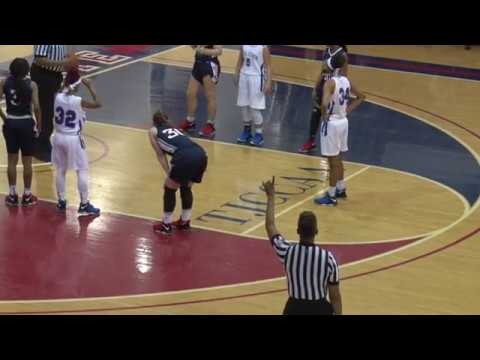 Volunteer State Community College vs Dyersburg Women's Basketball