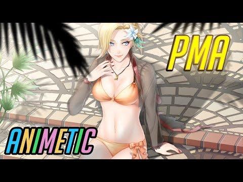 PMA game - (Positive Mental Attitude) - Overwatch
