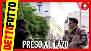 Prendere al Lazo Sconosciuti - ft. LaSabriGamer & Ehi Leus DETTO FATTO EP.6 - theShow