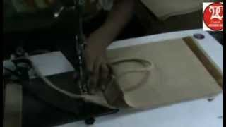 India Jute Bags manufacturer------Lowellcraft.com-----VIDEO--2 Thumbnail