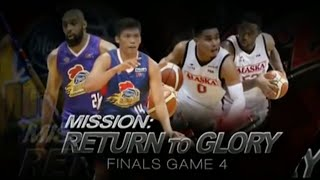 PBA Governors