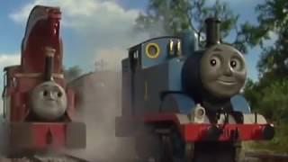 Thomas and the Rainbow - US
