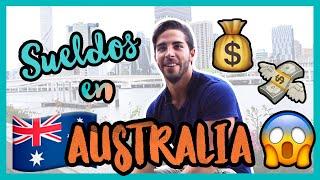¿Cuanto se cobra en Australia? - Entrevista a Alex, Español en Gold Coast