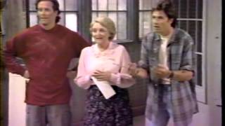 Wings Blooper Reel season 1992 1993