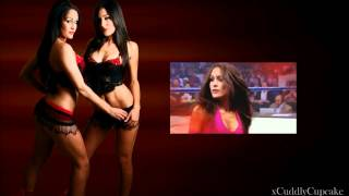 WWE Divas Bella Twins theme song lyrics