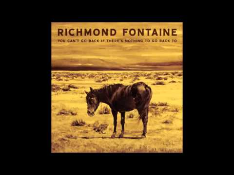 Chords for Richmond Fontaine - Let\u0027s hit one more place