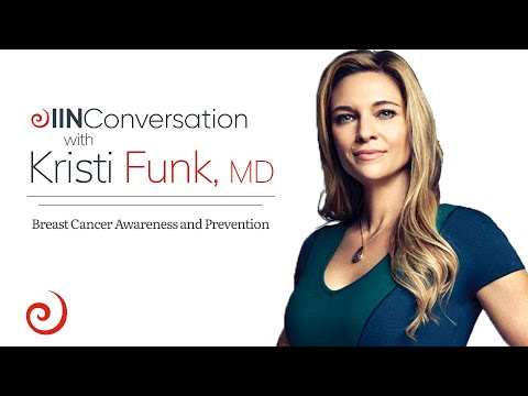 Dr. Kristi Funk On Breast Cancer Awareness And Prevention