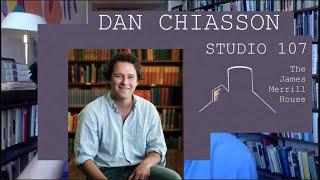 Studio 107, Episode 3: Dan Chiasson