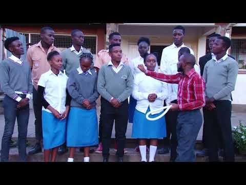 Mwalimu Tom Prepares Students For The Music Festivals