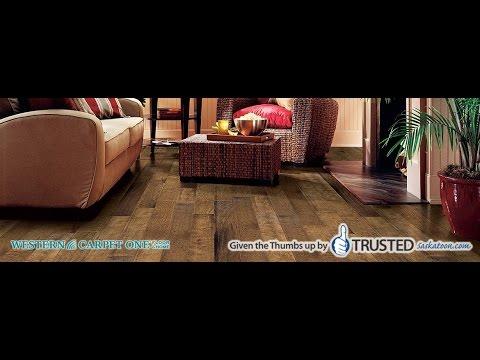 Western Carpet One Floor Home A Trusted Saskatoon Flooring