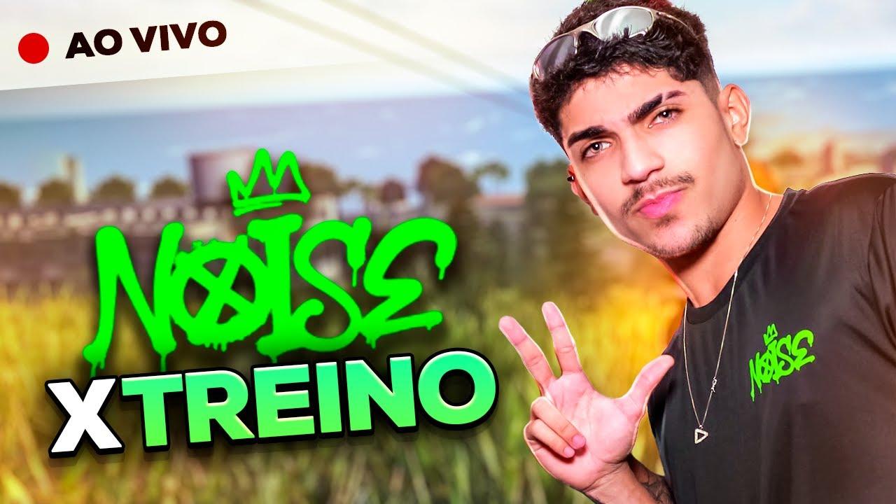 Download LOUD NEXT 💚 JOGANDO TREINO 💚 FREE FIRE - AO VIVO