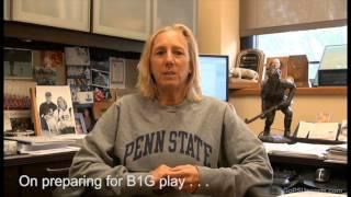 Penn State Field Hockey - 2015 Schedule
