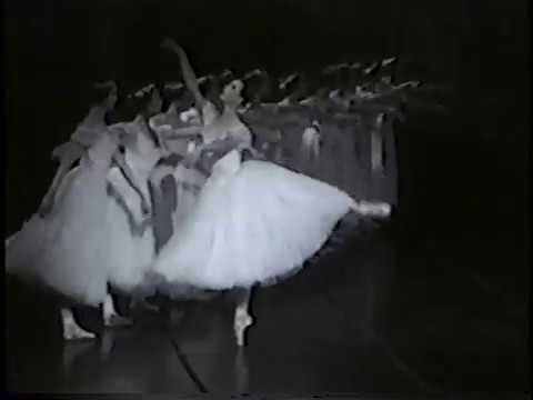 Download Giselle, Paris Opera Balletn Part 3