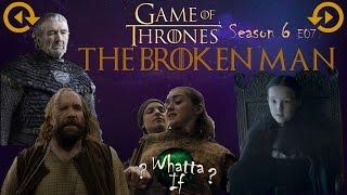 Game of Thrones Season 6 - The Broken Man