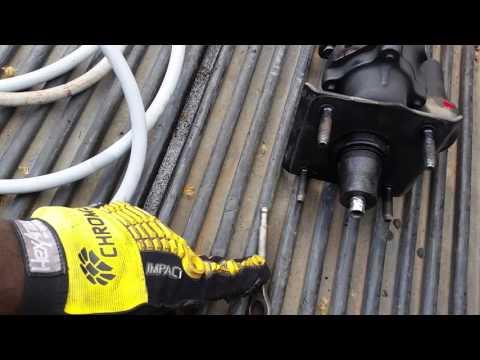 G body hydro boost brake swap Pt 3 - YouTube