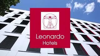 Welcome to Leonardo Hotel Dortmund!