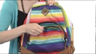 Roxy Fairness Backpack  SKU:#8125256