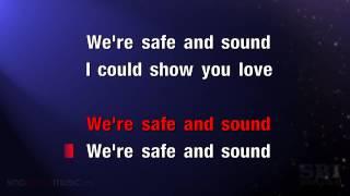 SAFE & SOUND KARAOKE