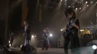From Resurrection THE FINAL 2012.2.14.