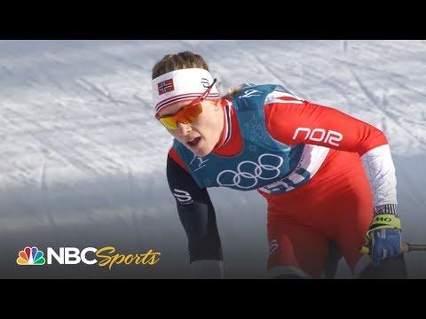 2018 Winter Olympics Recap Day 6 I Part 2 I NBC Sports