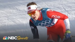 2018 Winter Olympics Recap Day 6 I Part 2 I NBC Sports
