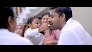 Aathmik | Cake Smash Highlights 2019 by RJ Wedding FIlms