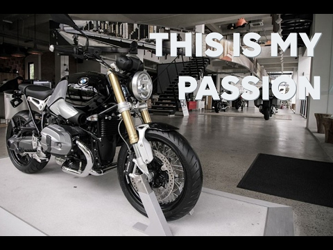 Joe Frans (CEO BMW Motorrad Indonesia): This Is My Passion