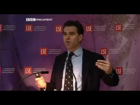 [BBC Parliament] Niall Ferguson Lecture on his new book, The Ascent of Money - 14-12-08