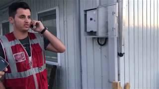 Kablosuz Sivil Savunma Sireni