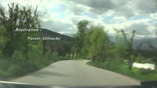 *****Algerie .Générique : Sur les routes de Kabylie
